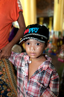 Small Boy, Myanmar.
